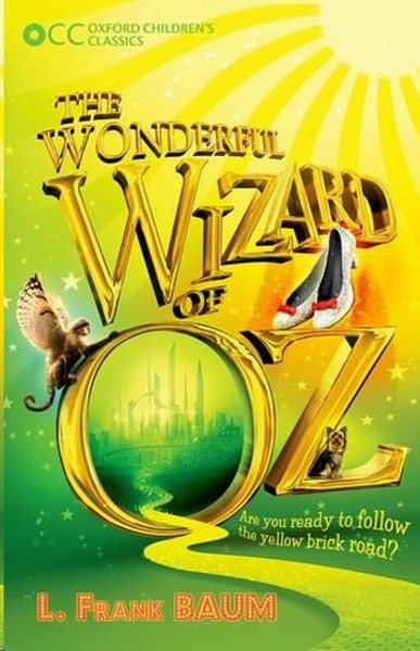 Oxford Childrens Classics: The Wonderful Wizard of Oz.pdf
