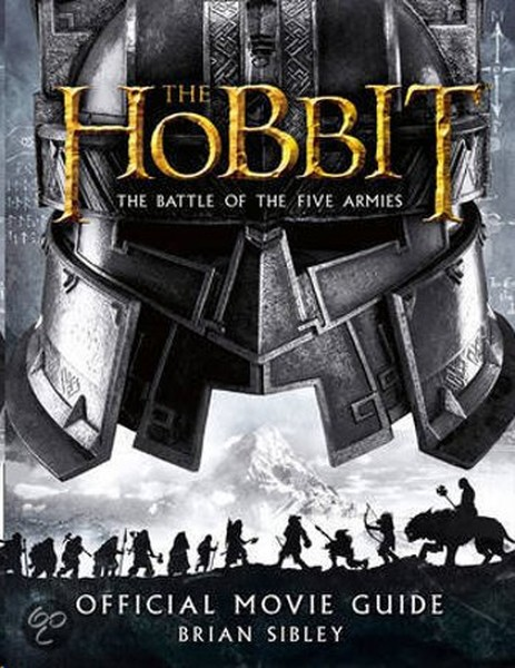 Official Movie Guide (The Hobbit: The Battle of the Five Armies).pdf