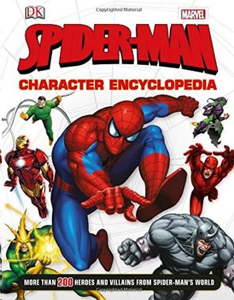Spider-Man Character Encyclopedia.pdf