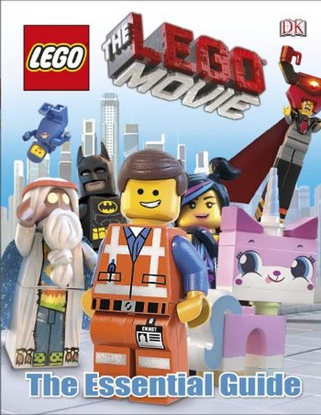 The LEGO  Movie The Essential Guide.pdf