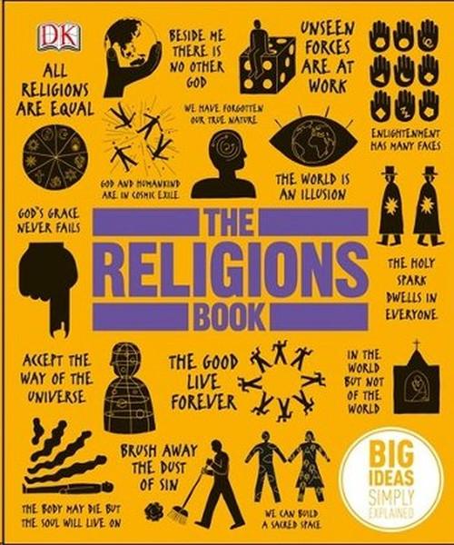The Religions Book (Big Ideas Simply Explained).pdf