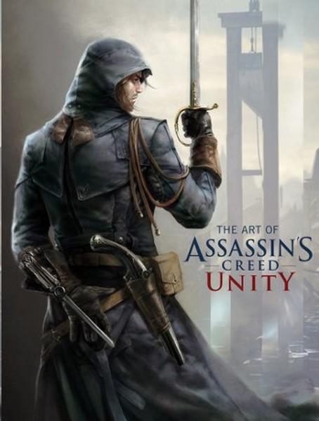 The Art of Assassins Creed - Unity.pdf