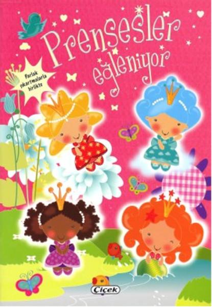 Eğlenceli Aktivite - Prensesler.pdf