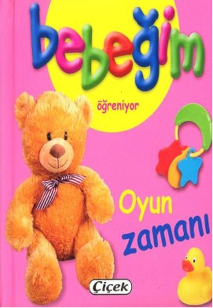 Bebeğim Öğreniyor - Oyun Zamanı.pdf