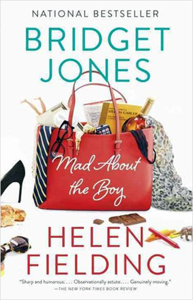 Bridget Jones: Mad About the Boy (Vintage Contemporaries).pdf