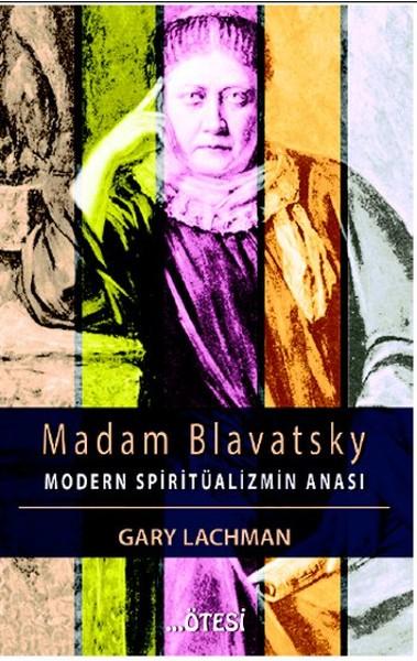 Madam Blavatsky.pdf