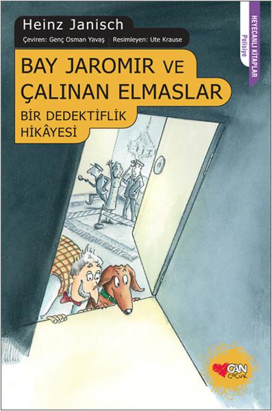 Bay Jaromir ve Çalınan Elmaslar.pdf