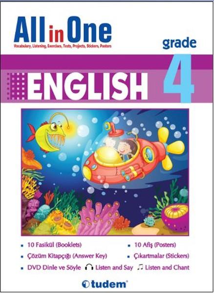 All in One English Grade 4.pdf