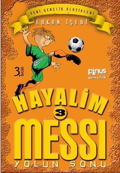 Hayalim Messi 3 - Yolun Sonu.pdf