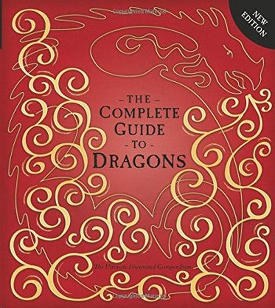 Complete Guide to Dragons.pdf