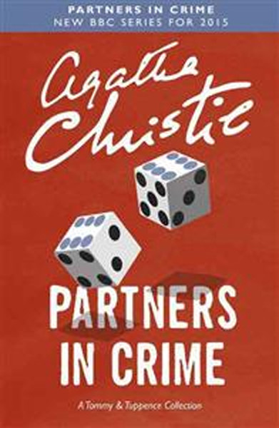 Partners in Crime: A Tommy & Tuppence Collection.pdf