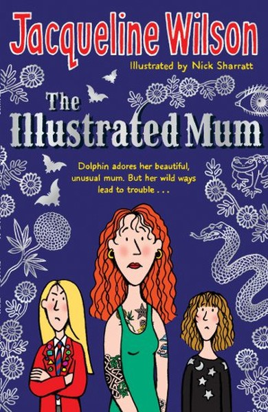 The Illustrated Mum.pdf