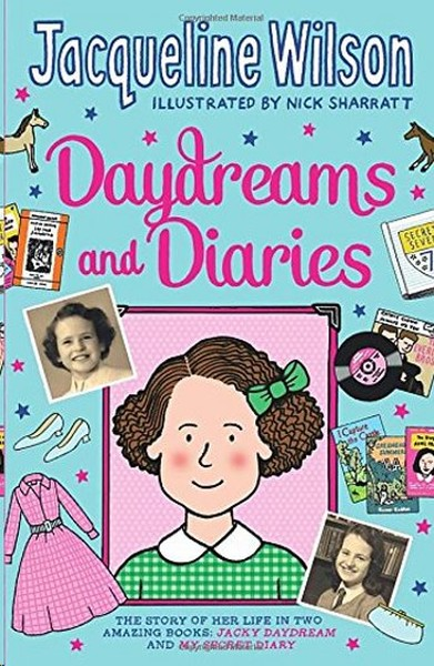 Daydreams and Diaries.pdf