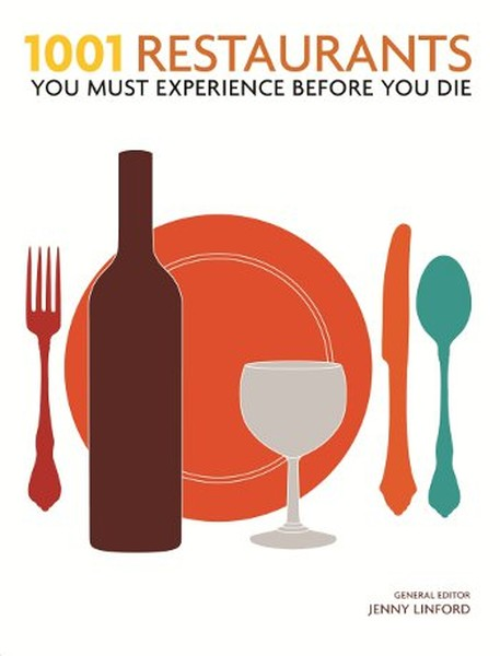 1001 Restaurants: You Must Experience Before You Die.pdf