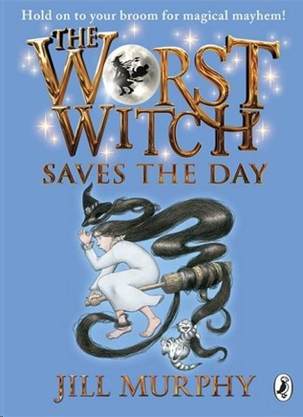 The Worst Witch Saves the Day.pdf