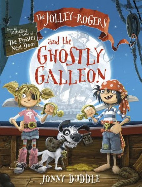 The Jolley-Rogers and the Ghostly Galleon.pdf