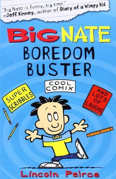 Big Nate Boredom Buster 1 (Big Nate).pdf