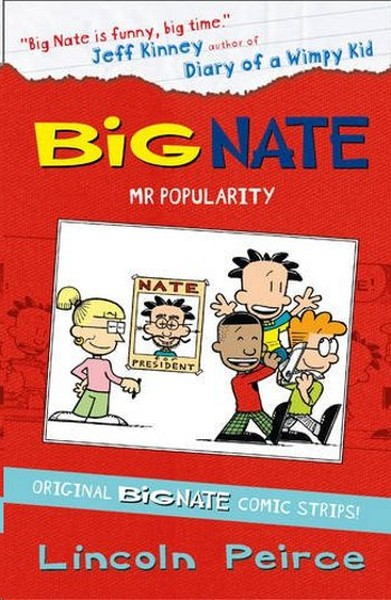 Big Nate Compilation 4: Mr Popularity.pdf