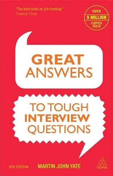 Great Answers to Tough Interview Questions.pdf