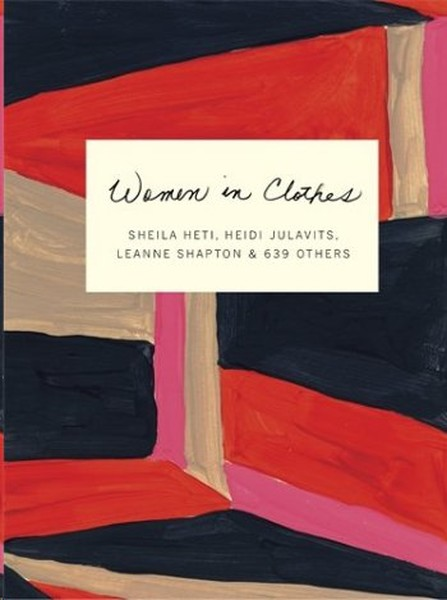 Women in Clothes: Why We Wear What We Wear.pdf