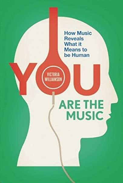 You Are the Music: How Music Reveals What it Means to be Human.pdf