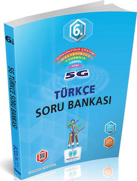 Sözün Özü 6. Sınıf 5G Türkçe Soru Bankası.pdf