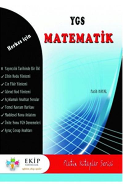 Ekip YGS Herkes İçin Matematik.pdf