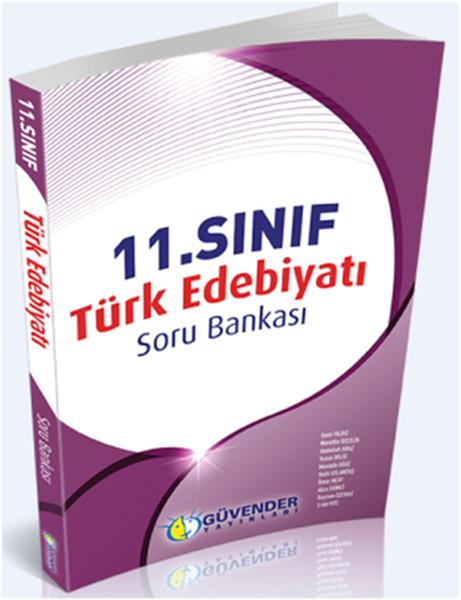 Güvender 11. Sınıf Türk Edebiyatı Soru Bankası.pdf