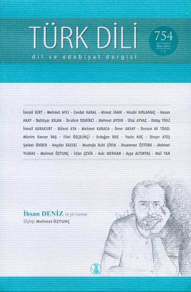 Türk Dili Dergisi Sayı 754.pdf