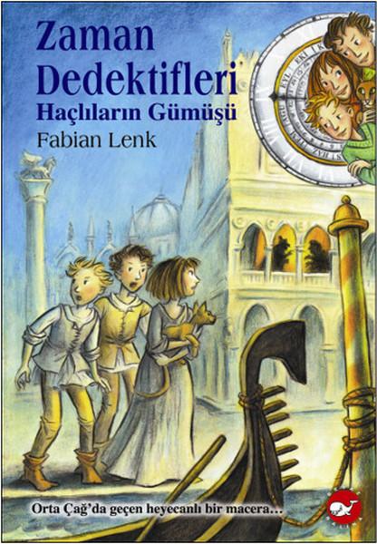 Zaman Dedektifleri 9. Kitap Haçlıların Gümüşü.pdf