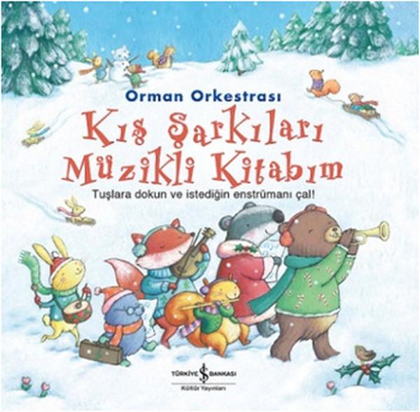 Orman Orkestrası-Kış Şarkıları Müzi.pdf