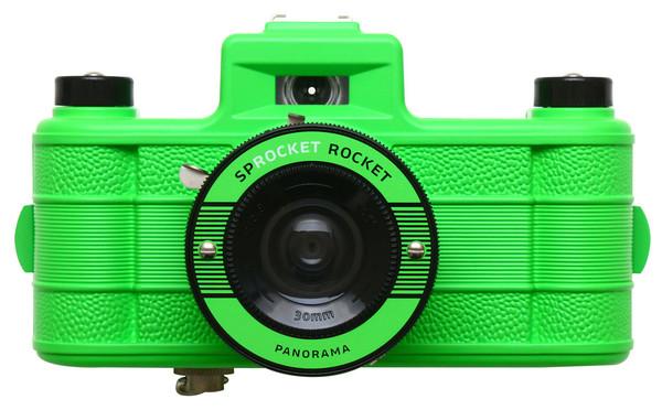 Sprocket Rocket Camera : Sprocket rocket camera cosmic green fiyatı hemen satın al idefix