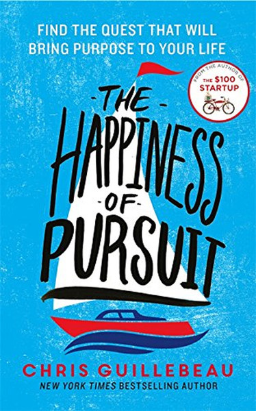 The Happiness of Pursuit.pdf