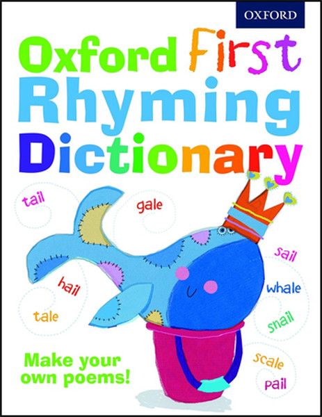 Oxford First Rhyming Dictionary.pdf