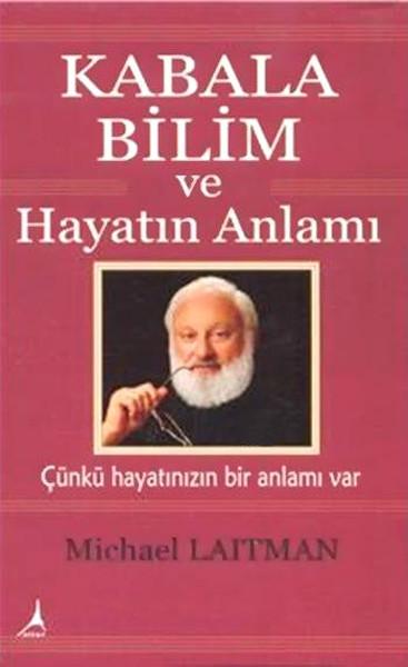 Kabala Bilim ve Hayatın Anlamı.pdf