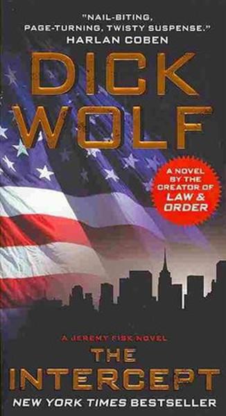 The Intercept: A Jeremy Fisk Novel (Jeremy Fisk Novels).pdf