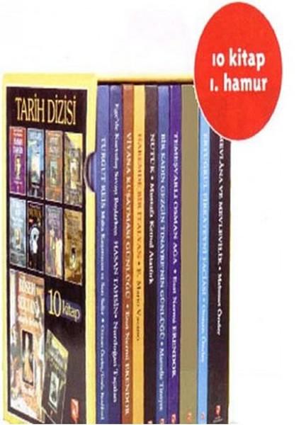 Tarih ve Araştırma Dizisi 1 - 10 Kitap Takım.pdf