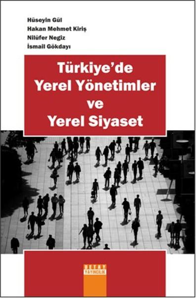 Türkiyede Yerel Yönetimler Ve Yerel Siyaset.pdf