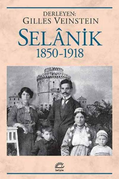 Selanik 1850 - 1918.pdf