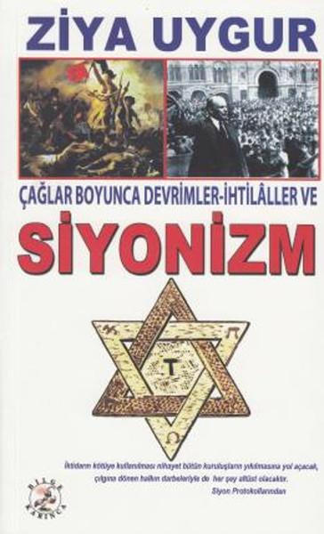 Çağlar Boyunca Devrimler - İhtilaller ve Siyonizm.pdf