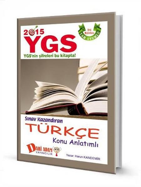 Dahi Adam 2015 YGS Türkçe Konu Anlatımlı.pdf