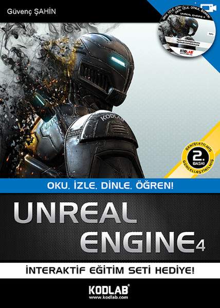 Unreal Engine 4.pdf