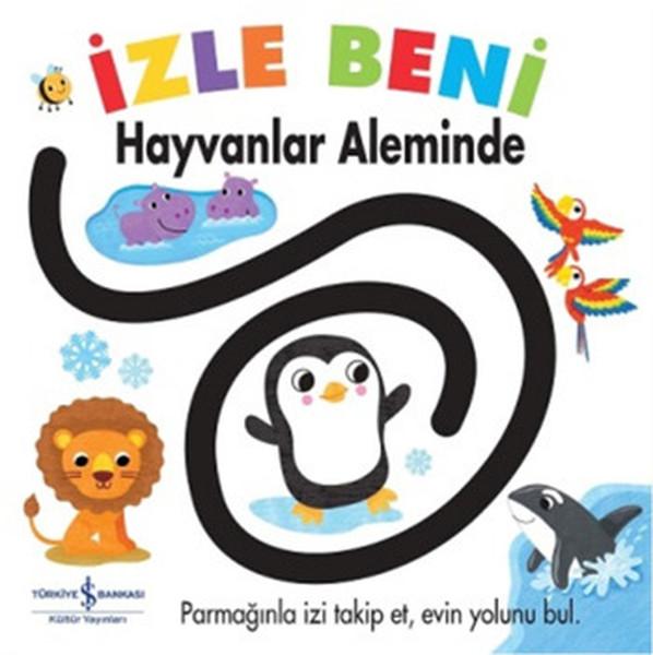 Hayvanlar Aleminde - İzle Beni.pdf