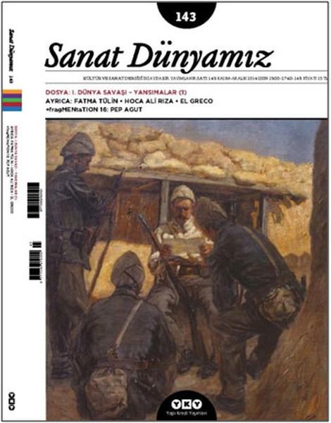 Sanat Dünyamız Sayı: 143.pdf