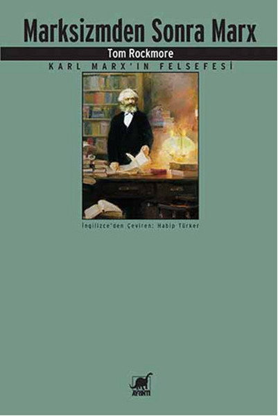 Marksizmden Sonra Marx Karl Marxın Felsefesi.pdf