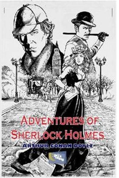Adventures Of Sherlock Holmes.pdf