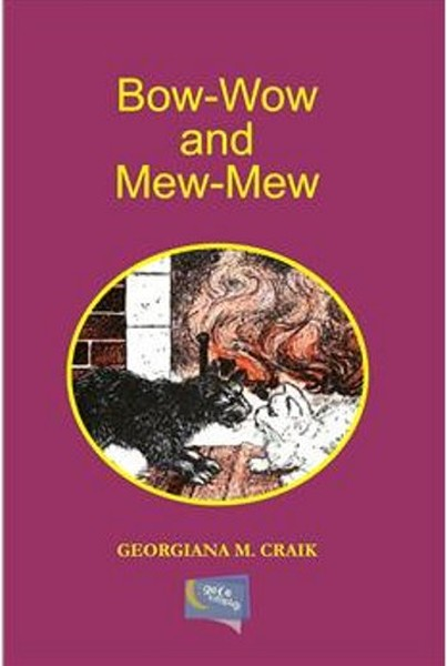 Bow Wow And Mew Mew