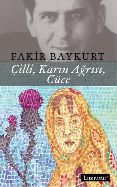 Çilli, Karın Ağrısı, Cüce.pdf