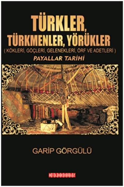 Türkler, Türkmenler, Yörükler.pdf