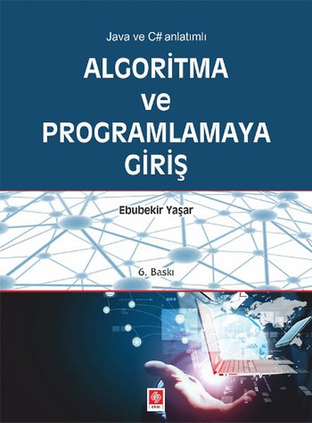 Algoritma ve Programlamaya Giriş.pdf